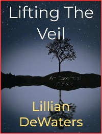 Cover Lifting The Veil