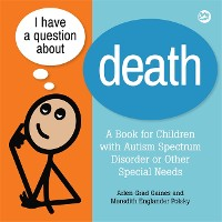 Cover I Have a Question about Death