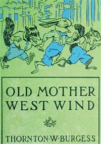 Cover Old Mother West Wind