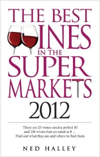 Cover Best Wines in the Supermarkets 2012