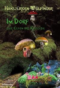 Cover Im Dorf der Elfen und Kobolde