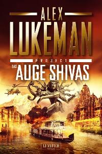 Cover DAS AUGE SHIVAS (Project 8)