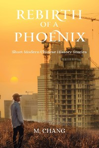 Cover Rebirth of a Phoenix
