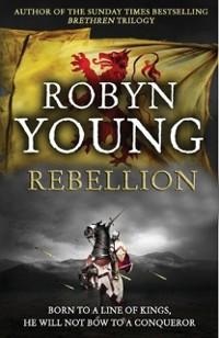 Cover Rebellion