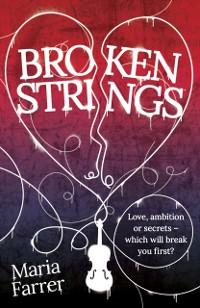 Cover Broken Strings