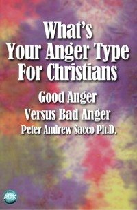 Cover What's Your Anger Type for Christians