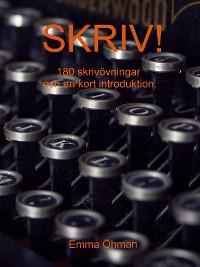 Cover Skriv!