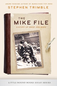 Cover The Mike File