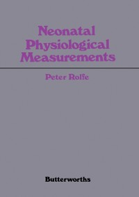 Cover Neonatal Physiological Measurements