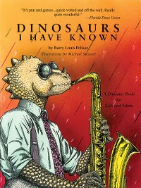Cover Dinosaurs I Have Known