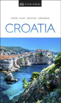 Cover DK Eyewitness Croatia