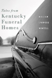 Cover Tales from Kentucky Funeral Homes