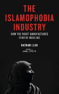 Cover The Islamophobia Industry