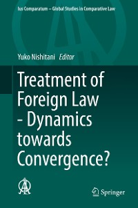 Cover Treatment of Foreign Law - Dynamics towards Convergence?