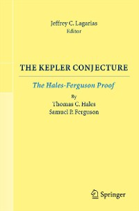 Cover The Kepler Conjecture