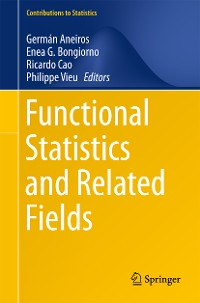Cover Functional Statistics and Related Fields