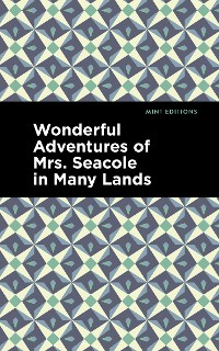 Cover Wonderful Adventures of Mrs. Seacole in Many Lands