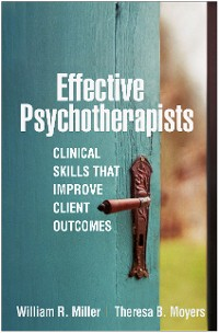 Cover Effective Psychotherapists