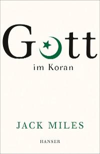 Cover Gott im Koran