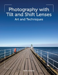 Cover Photography with Tilt and Shift Lenses
