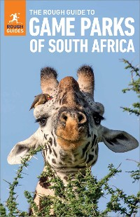 Cover The Rough Guide to Game Parks of South Africa (Travel Guide eBook)