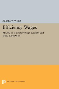 Cover Efficiency Wages