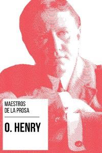 Cover Maestros de la Prosa - O. Henry