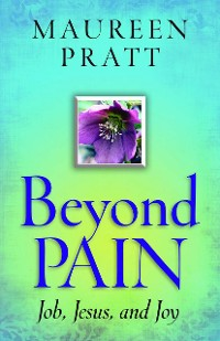 Cover Beyond Pain