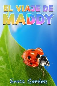 Cover El Viaje de Maddy