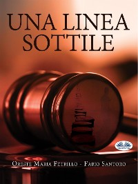 Cover Una Linea Sottile