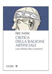 Cover Critica della ragione artificiale