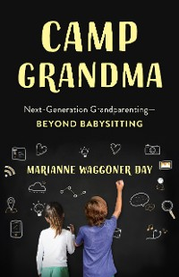 Cover Camp Grandma