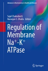 Cover Regulation of Membrane Na+-K+ ATPase