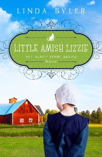 Cover Little Amish Lizzie