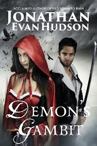 Cover Demon's Gambit