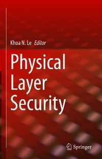Cover Physical Layer Security