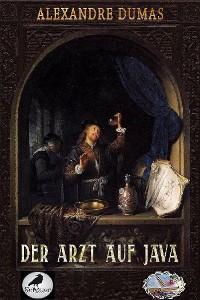 Cover Der Arzt auf Java