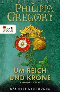 Cover Um Reich und Krone