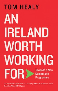 Cover An Ireland Worth Working For