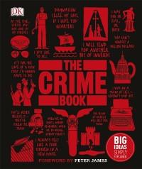 Cover Crime Book