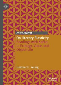 Cover On Literary Plasticity