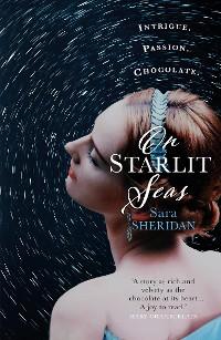 Cover On Starlit Seas