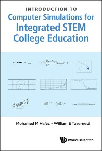 Cover Introduction To Computer Simulations For Integrated Stem College Education
