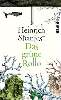 Cover Das grüne Rollo