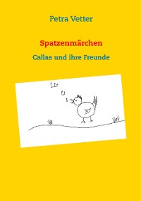 Cover Spatzenmärchen