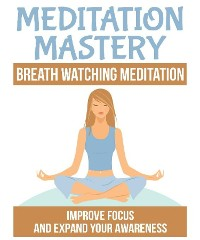 Cover Breath Watching Meditation
