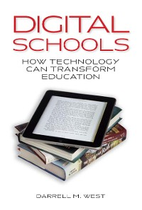 Cover Digital Schools