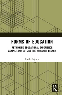 Cover Forms of Education