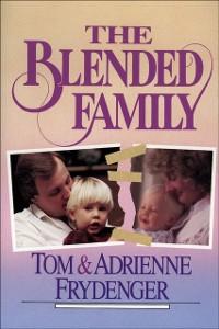 Cover Blended Family