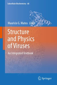 Cover Structure and Physics of Viruses
